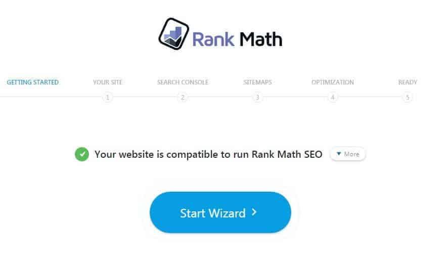 hướng dẫn thiết lập plugin rank math seo