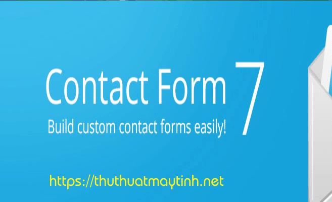 plugin tạo form đăng ký