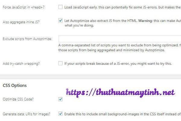 4 Plugin này giúp bạn tối ưu tốc độ WordPress trên Google Pagespeed 5 4 Plugin này giúp bạn tối ưu tốc độ WordPress trên Google Pagespeed