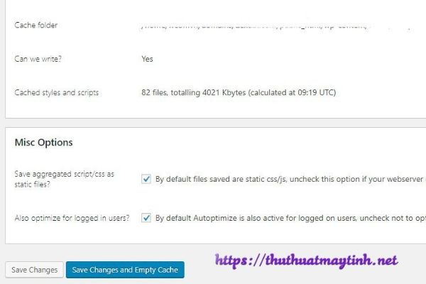 4 Plugin này giúp bạn tối ưu tốc độ WordPress trên Google Pagespeed 4 4 Plugin này giúp bạn tối ưu tốc độ WordPress trên Google Pagespeed