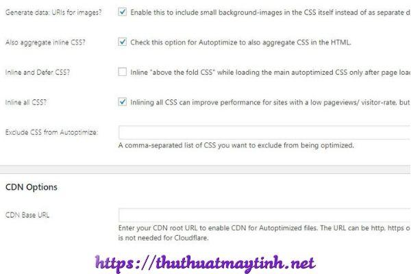 4 Plugin này giúp bạn tối ưu tốc độ WordPress trên Google Pagespeed 3 4 Plugin này giúp bạn tối ưu tốc độ WordPress trên Google Pagespeed