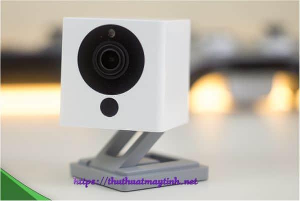Camera IP Xiaomi Xiaofang 1080P