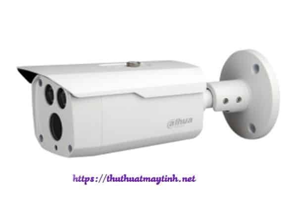 Dahua DH-HAC-HFW1400DP