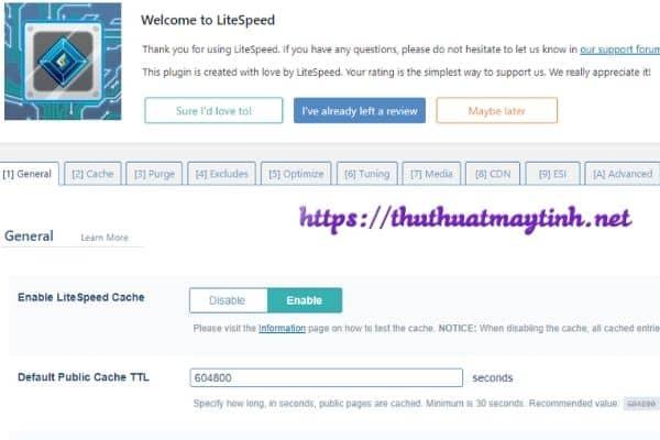 4 Plugin này giúp bạn tối ưu tốc độ WordPress trên Google Pagespeed 1 4 Plugin này giúp bạn tối ưu tốc độ WordPress trên Google Pagespeed