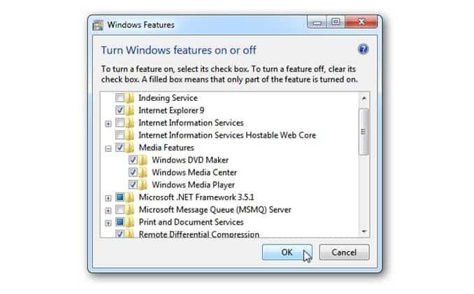 Hướng dẫn bạn gỡ bỏ phần mềm ẩn trong Windows 4 Hướng dẫn bạn gỡ bỏ phần mềm ẩn trong Windows