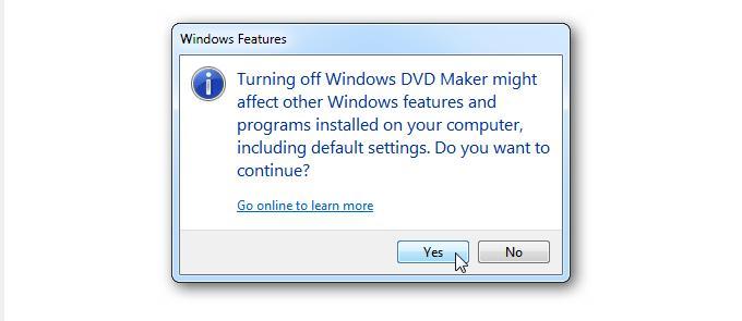 Hướng dẫn bạn gỡ bỏ phần mềm ẩn trong Windows 5 Hướng dẫn bạn gỡ bỏ phần mềm ẩn trong Windows