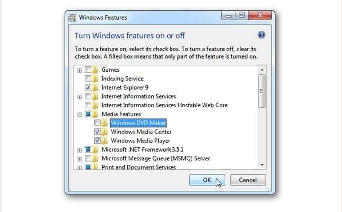 Hướng dẫn bạn gỡ bỏ phần mềm ẩn trong Windows 6 Hướng dẫn bạn gỡ bỏ phần mềm ẩn trong Windows