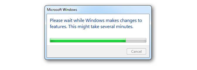 Hướng dẫn bạn gỡ bỏ phần mềm ẩn trong Windows 7 Hướng dẫn bạn gỡ bỏ phần mềm ẩn trong Windows