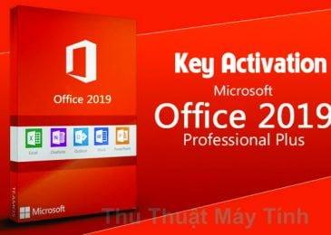 Toàn Tập Microsoft Office 2010 Full Crack Vĩnh Viễn Mới Nhất 2019 – 2020