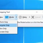 Chụp hình máy tính nhanh gọn trên Windows và macOS