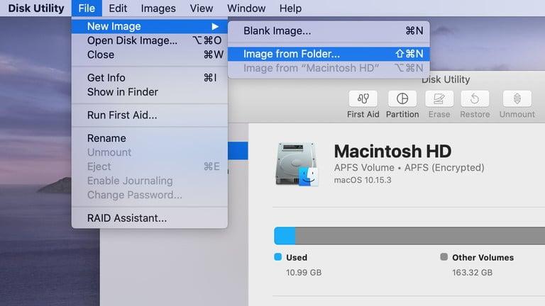 bảo vệ thư mục hiệu quả cho Windows và MacOS