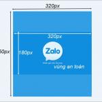 Kích thước ảnh bìa Zalo chuẩn và hướng dẫn thay đổi ảnh bìa Zalo